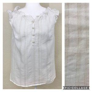 Floreat Gold Coast blouse size 0